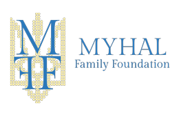 Myhal Family Fundation logo