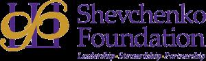 Shevchenko Fundation logo