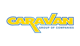 Caravan Group of Companies logo