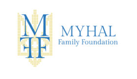 Myhal Family Foundation - logo