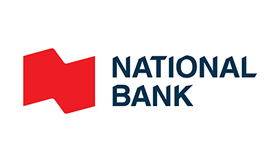 National Bank - logo